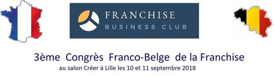 franchise business club 2018